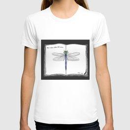 Livrelula T-shirt