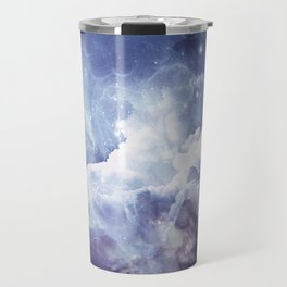 A Sky Made of Diamonds Travel Mug