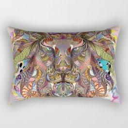 Emergence Rectangular Pillow