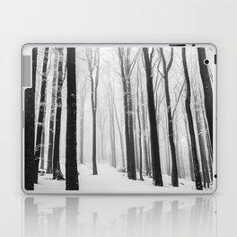 Freezing Kingdom Laptop & iPad Skin