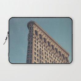 Flatiron - NYC Laptop Sleeve