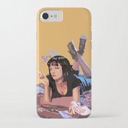 Now I Wanna Dance iPhone Case