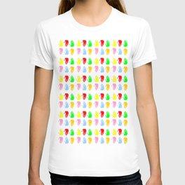 Hand 10 T-shirt