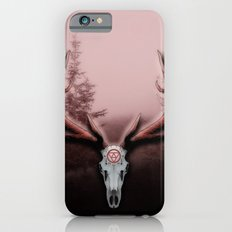 C-2 Horns iPhone 6s Slim Case