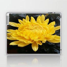 YELLOW 'MUM Laptop & iPad Skin