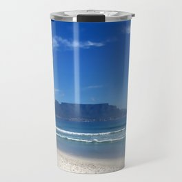 Table Mountain Cape Town Travel Mug