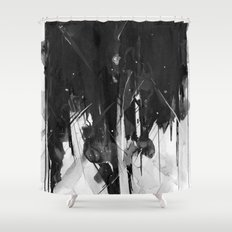Stacy Shower Curtain