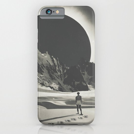 Interstellar iPhone & iPod Case
