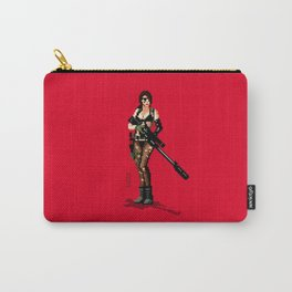 METAL GEAR SOLID V QUIET Carry-All Pouch