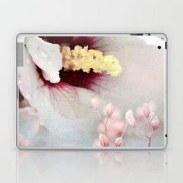 She's A Floral Lady Laptop & iPad Skin