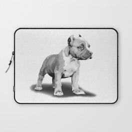 puppers Laptop Sleeve