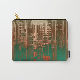 Over the Green / Density Series Carry-All Pouch