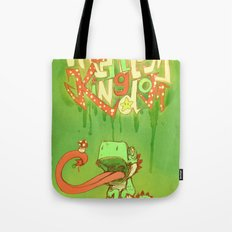 Yo Yoshi! Tote Bag