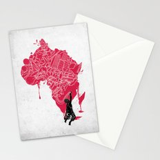 RE | Draw AFRIKA Stationery Cards