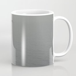 Chove. Nada apetece. Coffee Mug