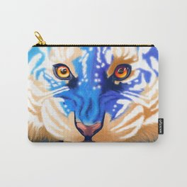 Tiger Dream Carry-All Pouch
