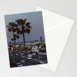 balboa boulevard Stationery Cards