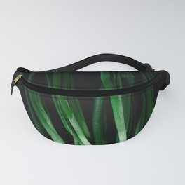 Green onion Fanny Pack