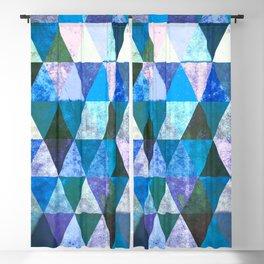 Blue Bayou Blackout Curtain