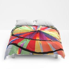 Wind Wheel Comforters
