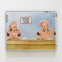 Gotta Love Lucy Laptop & iPad Skin