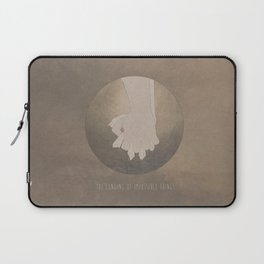 The Longing of Impossible Things.  Laptop Sleeve