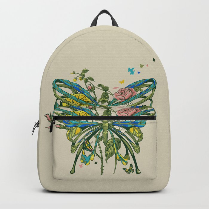 Lifeforms Backpack