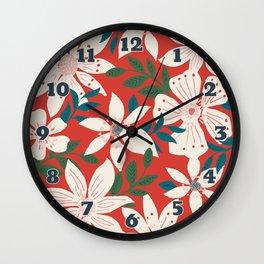 Balia Wall Clock