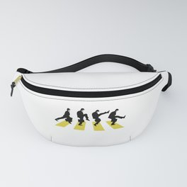 Ministry of Silly Walk Fanny Pack