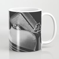 violin Mugs featuring Violin by Jo Bekah Photography