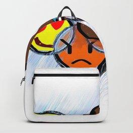 EmoninJa Backpack