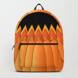 Pumpkin Crown Backpack