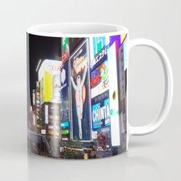 Dōtonbori, Osaka Coffee Mug