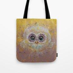 Hoot Tote Bag