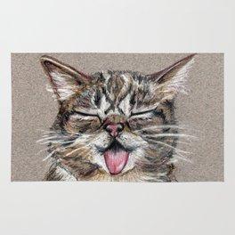 Cat *Lil Bub* Rug