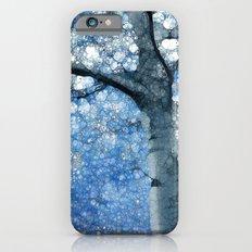 Magic Blue Tree Slim Case iPhone 6