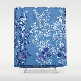 Lovett Shower Curtain