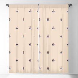 Dotard Blackout Curtain