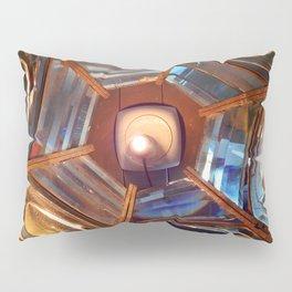 Inside the Light Diffuser Pillow Sham