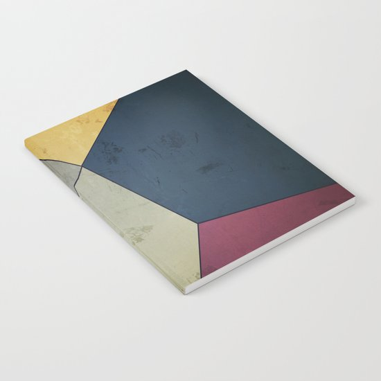 Geometric A/W 3 Notebook