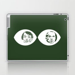 Peepers - Peep Show Laptop & iPad Skin