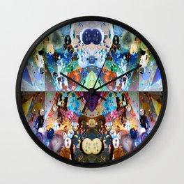 ø††ø Wall Clock