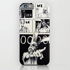 for those about to rock Slim Case iPhone 6s