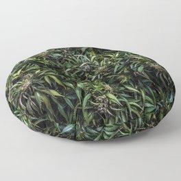 Lavender Mani Goo Floor Pillow