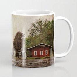 Milton Historic Railway Station Coffee Mug