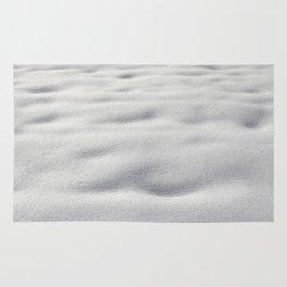 Texture #9 Snow Rug