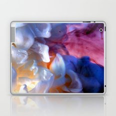 Milk petals Laptop & iPad Skin