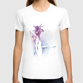 Speechless Collection - Bird T-shirt