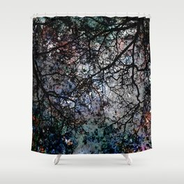 ε Tyl Shower Curtain