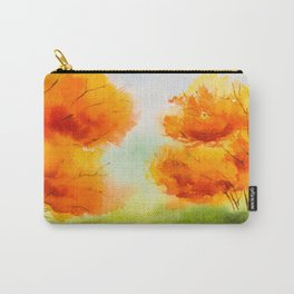Autumn scenery #14 Carry-All Pouch